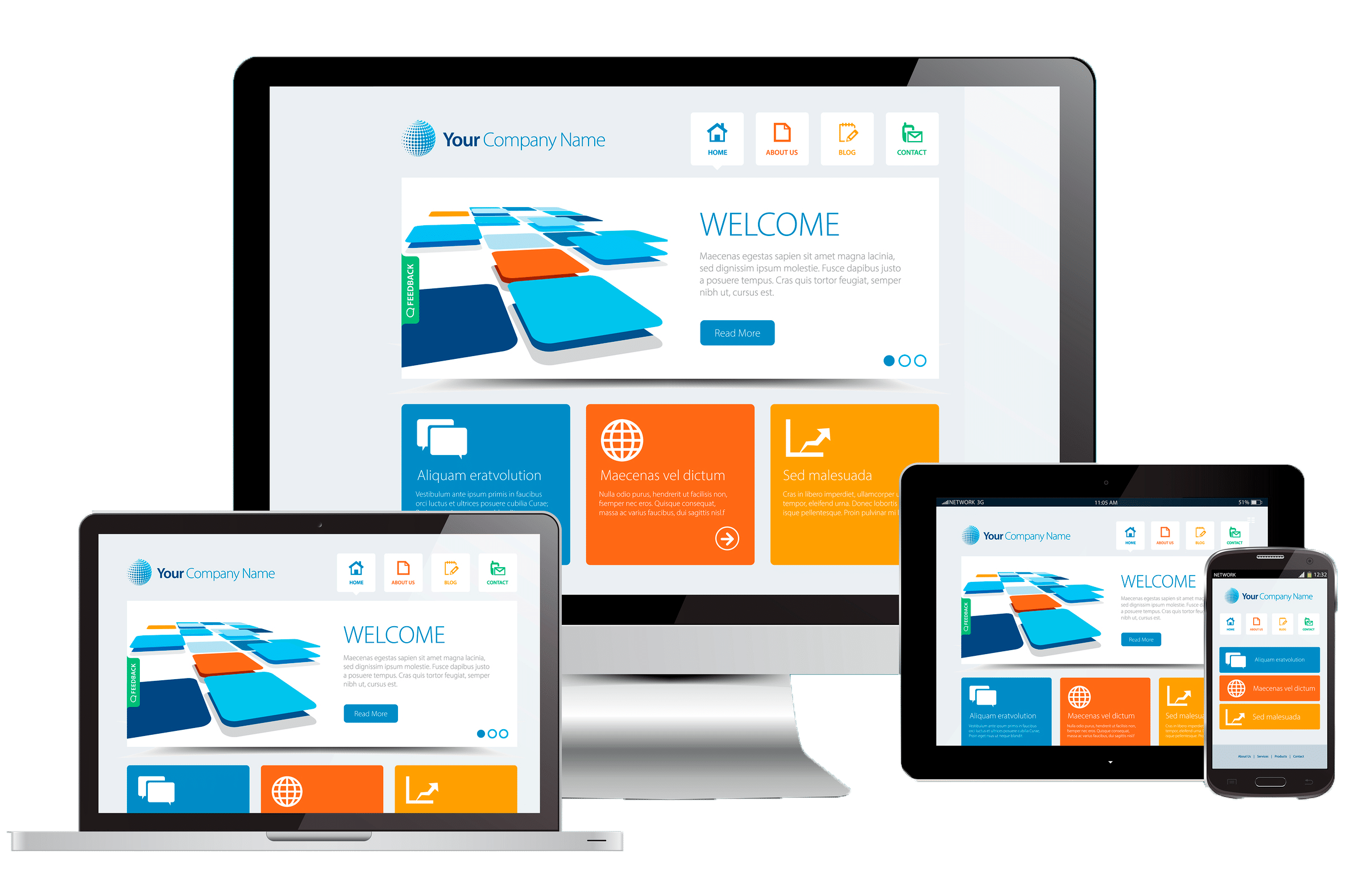 website design DerbyTech